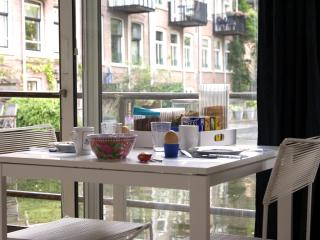 ARK16  Houseboat Bed and Breakfast - North Holland vacation rentals
