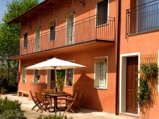 LA TERRAZZA I - FARMSTEAD IN ROERO ( Pool at Exclusive Country Club) - Cisterna d'Asti vacation rentals