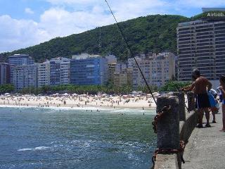 COPACABANA BEACH - Rio de Janeiro vacation rentals