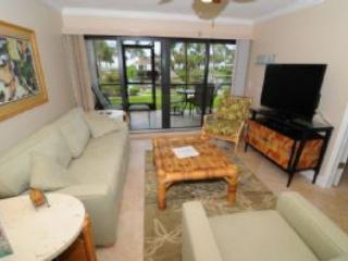 Pointe Santo #C2 Sat to Sat Rental - Image 1 - Sanibel Island - rentals