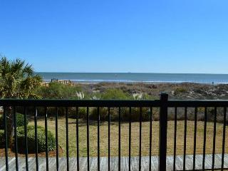 Ocean Boulevard Villas 103 - Sullivan's Island vacation rentals