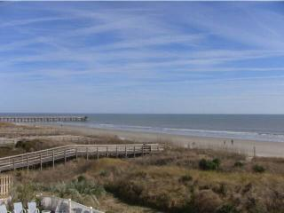 Ocean Palms 203 - Isle of Palms vacation rentals