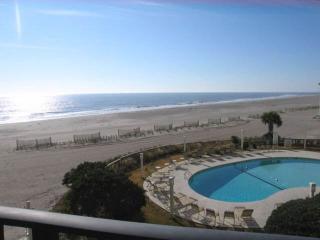 Seascape 214 - Charleston Area vacation rentals