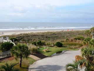 Sea Cabin 306-A - Charleston Area vacation rentals