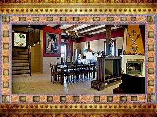 Casa Rural La Alcazaba - El Robledo vacation rentals
