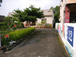 Sweet House No.12 - Taiwan vacation rentals