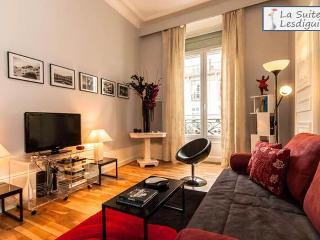 Vacation apartment in Grenoble - Chirens vacation rentals