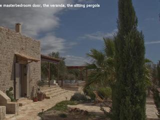 Gecko Villa - Kalamata vacation rentals