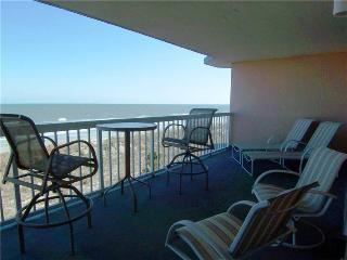 Warwick 305 - Oceanfront - Pawleys Island vacation rentals