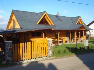 Drevenica pod Tlstou - Martin vacation rentals