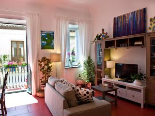 Apartment in the heart of Taormina - Taormina vacation rentals