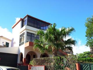 Villa with great views - Funchal - Funchal vacation rentals