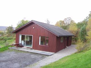 Drumnadrochit Lodges - Loch Ness Rentals - No 1 - Drumnadrochit vacation rentals