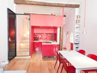Festival Apartment, Pet-Friendly 2 Bedroom with Terrace, in Center of Cannes - Saint-Jean-de-Cannes vacation rentals