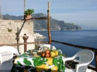 15 - Panoramic Apartment Mare Blu - Amalfi - rentals