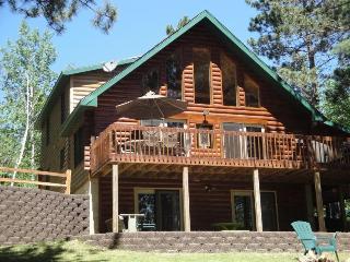 Silver Lake Lodge - Boulder Junction vacation rentals