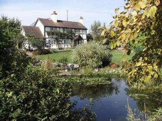 Bed and breakfast accommodation - Herefordshire vacation rentals