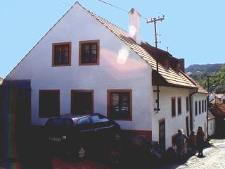 Milkwood Artist Residence - Cesky Krumlov vacation rentals