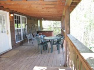 Smokey's Edge - Blount County vacation rentals