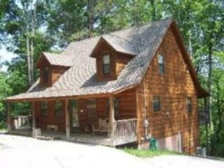 HG Exterior - Higher Ground - Sevierville - rentals