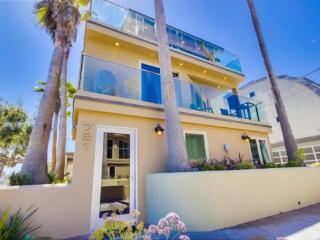Ocean Breeze 1 - San Diego vacation rentals