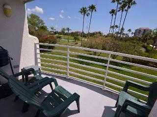 Vista Verde East 7-257 Second floor, golf course view! - Saint Petersburg vacation rentals