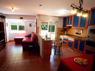 Basque Country: 115 m² flat, 5 min. walk to beach - Deba vacation rentals