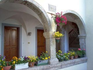 Sot i volz - Arta Terme vacation rentals
