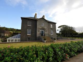 Coolmore Manor House - County Donegal vacation rentals