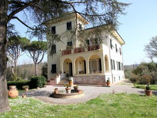 Rentals at Villa Sant'Alessio in Lucca - Vorno vacation rentals