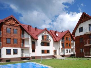 Lisi Jar, App. - Jastrzebia Gora vacation rentals