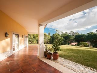 Wonderful Home in Private Estate  (AL) - Sintra vacation rentals
