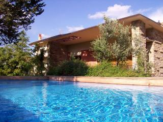 Villa in Tuscany with private pool and air cond. - Pergine Valdarno vacation rentals