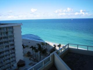 La Perla Ocean Resort Condominiums - Sunny Isles Beach vacation rentals