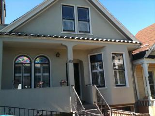 3 Bedroom Bernal Charmer - Half Moon Bay vacation rentals