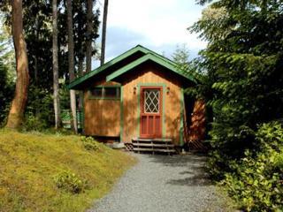 Honeysuckle Cottage B&B Retreat - Salt Spring Island vacation rentals