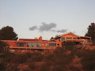 A Lodge on the Desert - New Mexico vacation rentals