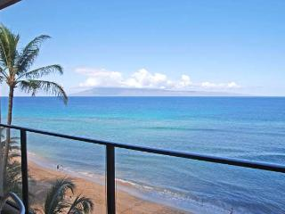 Mahana 618 - Lahaina vacation rentals