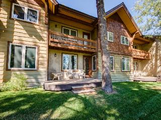Shiner Creek Golf Course Condo - McCall vacation rentals
