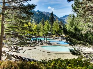 Resort at Squaw Creek 607 - Olympic Valley vacation rentals