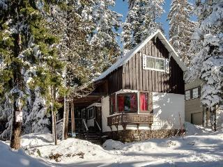 The Wilcox Cabin - Government Camp vacation rentals
