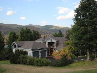 Immaculate 5 Bedroom Estate in Eagle Vail - Beaver Creek vacation rentals