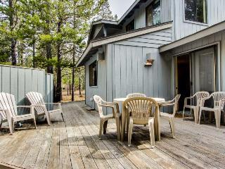 6 Flat Top - Sunriver vacation rentals