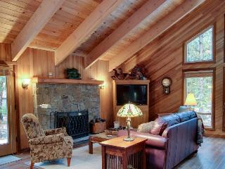 Black Butte Ranch: Mountain Rose Home - Black Butte Ranch vacation rentals