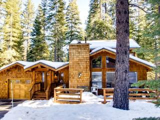Beaver Pond Northstar Luxury Chalet with Hot Tub - Truckee vacation rentals