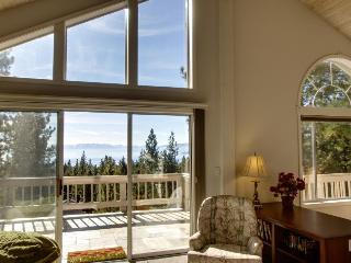 Lake Vista Chalet - Kings Beach vacation rentals