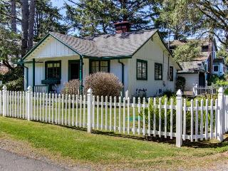 Kimberley Cottage - Neskowin vacation rentals
