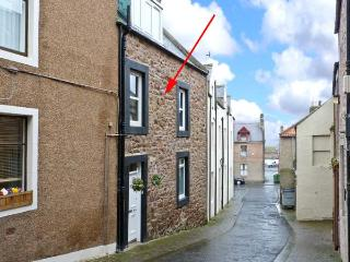 DRIFTWOOD, coastal, terrace property, family-friendly, in Eyemouth, Ref 20829 - Swinton vacation rentals