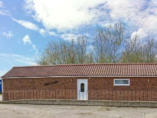 MILL LODGE wheelchair friendly, all gorund floor, with hot tub in North Elmham Ref 25325 - North Elmham vacation rentals