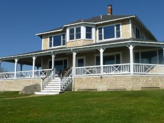 Waterfront home - Spectacular Sunsets - Bourne vacation rentals